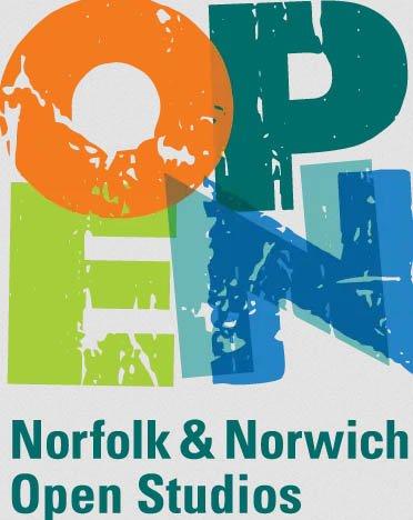 Exhibition OPEN STUDIOS (Norfolk, Norwich)